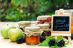 knoblauch rezepte knoblauchbutter sauce und dip. Black Bedroom Furniture Sets. Home Design Ideas
